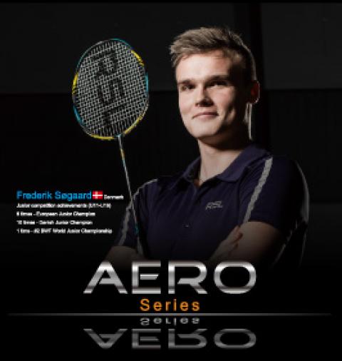 Серия Aero
